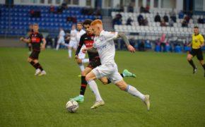 «Оренбург» на домашнем стадионе обыграл «Текстильщик» из Иваново