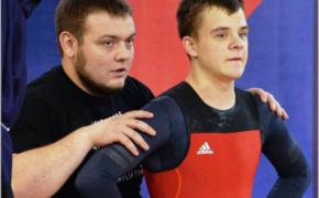 Оренбургскому тяжелоатлету Владиславу Громову присвоено звание «Мастер спорта России»