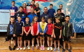 Юные теннисисты из Оренбуржья завоевали медали на Всероссийском турнире «Надежды России»