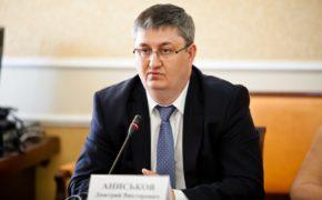 Дмитрий Аниськов ушёл с должности начальника ГЖИ по Оренбургской области