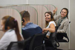 В Оренбурге открылся центр коммуникаций VOXYS