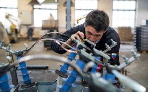 В Оренбуржье выдали первую областную субсидию на НИОКР для развития промышленности