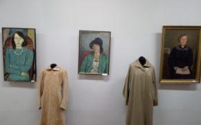 В Акбулакском музее открылась выставка «Городской костюм»