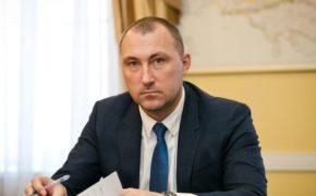 Глава Минпромэнерго Оренбуржья Андрей Бородин покинул свой пост